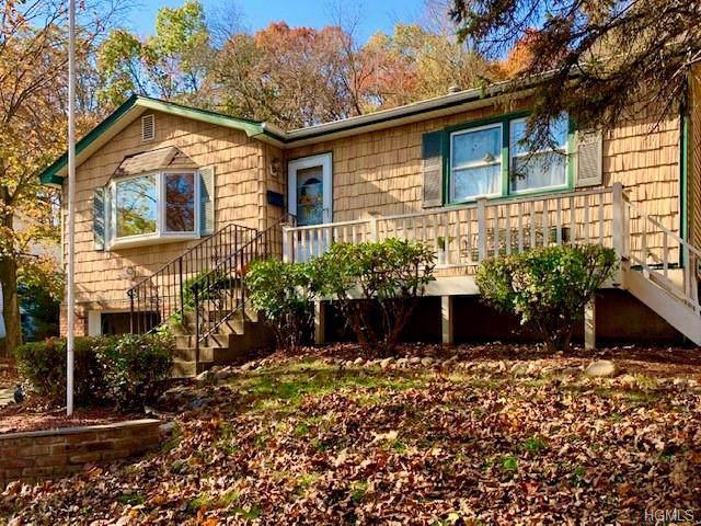 68 S Lilburn Drive, Garnerville, NY 10923 (MLS #5117342) :: William Raveis Baer & McIntosh