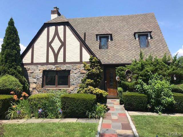 11 Pine Avenue, Pelham, NY 10803 (MLS #5117611) :: William Raveis Baer & McIntosh