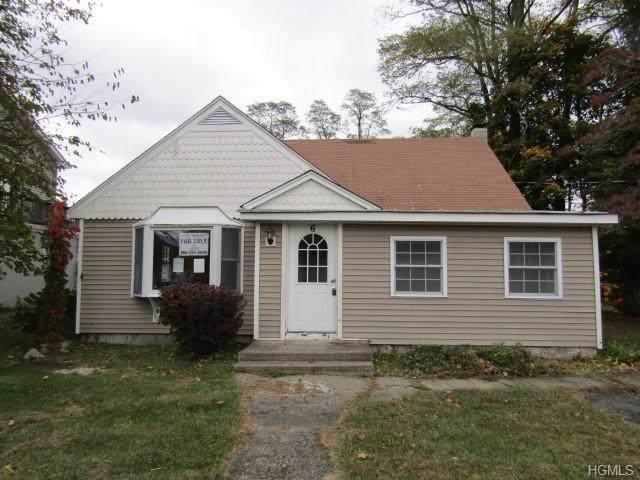 6 Willow Lane, Greenwood Lake, NY 10925 (MLS #5117687) :: William Raveis Baer & McIntosh