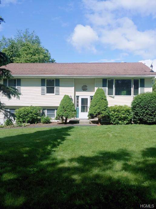 3 Briarwood Lane, Walden, NY 12586 (MLS #5118503) :: The McGovern Caplicki Team