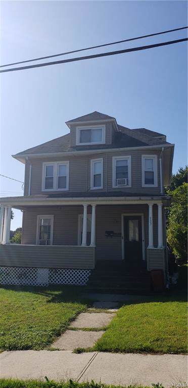 933 Liberty Street, Peekskill, NY 10566 (MLS #5118596) :: William Raveis Legends Realty Group
