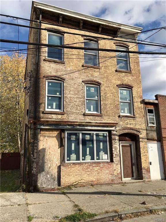 36 Liberty Street, Newburgh, NY 12550 (MLS #5118719) :: William Raveis Baer & McIntosh
