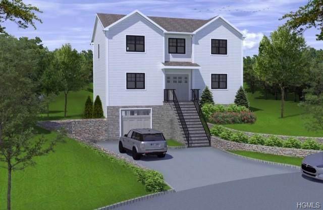 39 Spencer Drive, New Rochelle, NY 10801 (MLS #5118744) :: William Raveis Baer & McIntosh