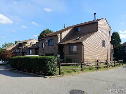 9 Walnut Court, Fishkill, NY 12524 (MLS #5118767) :: The Anthony G Team