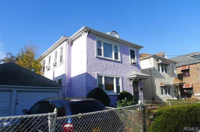 4411 Murdock Avenue, Bronx, NY 10466 (MLS #5118818) :: Marciano Team at Keller Williams NY Realty