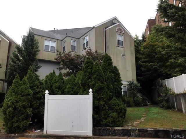 35 Franklin Avenue #3, New Rochelle, NY 10805 (MLS #5118917) :: William Raveis Baer & McIntosh