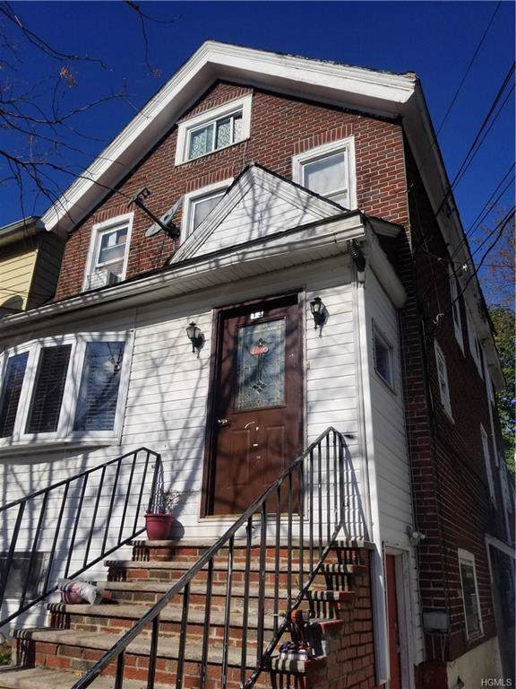 13 Laurel Avenue, Call Listing Agent, NY 10304 (MLS #5118922) :: William Raveis Legends Realty Group