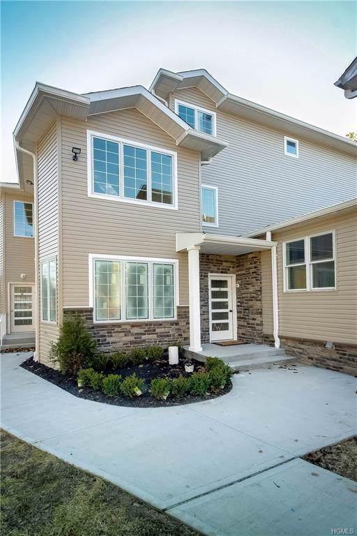 6 Park Street #101, Spring Valley, NY 10977 (MLS #5119071) :: Mark Seiden Real Estate Team