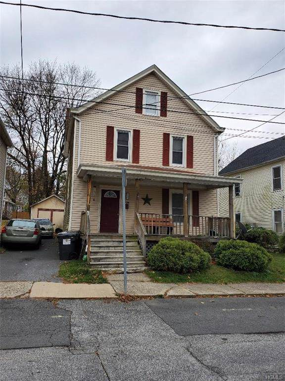59 Pleasant Avenue, Walden, NY 12586 (MLS #5119136) :: William Raveis Legends Realty Group