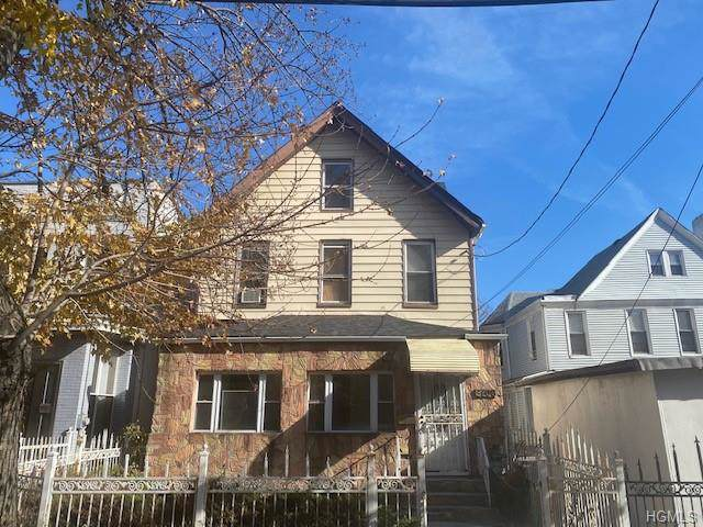 3708 Dyre Avenue, Bronx, NY 10466 (MLS #5119677) :: RE/MAX RoNIN