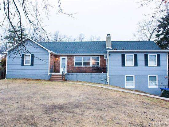 2178 State Route 94, Blooming Grove, NY 12577 (MLS #5119697) :: The Anthony G Team