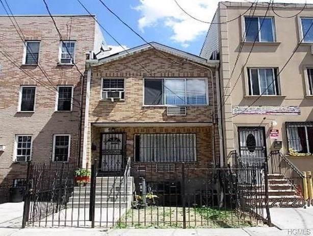 1320 College Avenue, Bronx, NY 10456 (MLS #5119757) :: Mark Boyland Real Estate Team