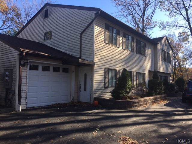 36 Old Nyack Turnpike, Nanuet, NY 10954 (MLS #5119809) :: The McGovern Caplicki Team