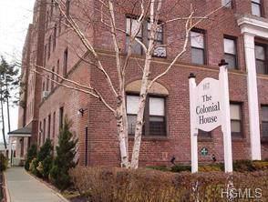 167 Centre Avenue 5B, New Rochelle, NY 10805 (MLS #5120110) :: William Raveis Baer & McIntosh
