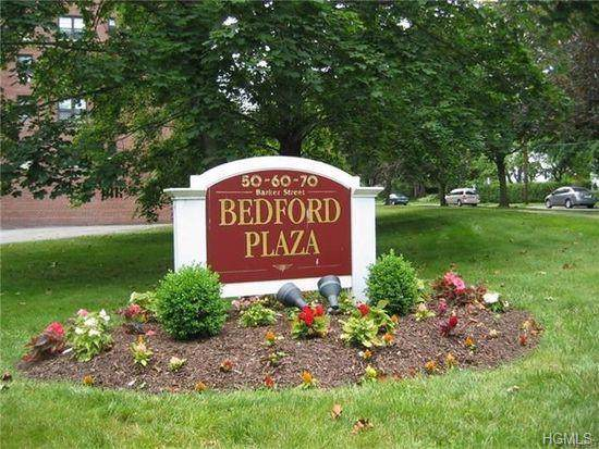 60 Barker #523, Mount Kisco, NY 10549 (MLS #5120203) :: Mark Seiden Real Estate Team