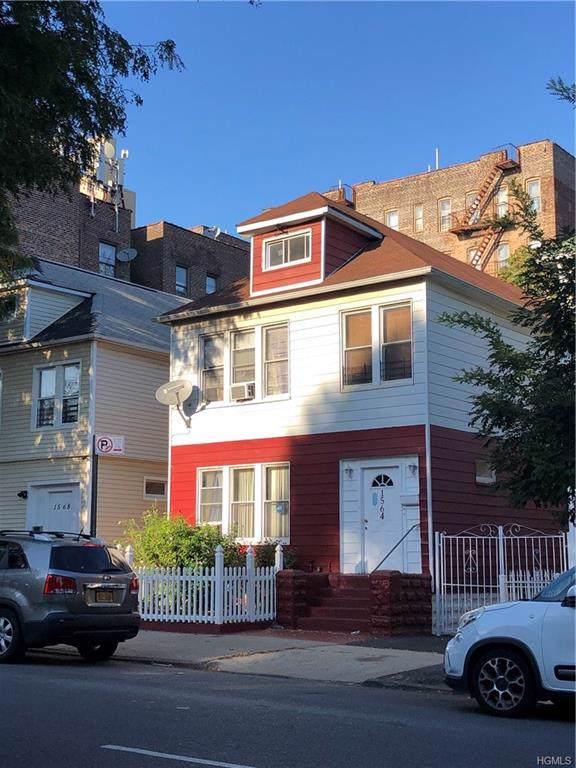 1564 Leland Avenue, Bronx, NY 10460 (MLS #5120219) :: Mark Seiden Real Estate Team
