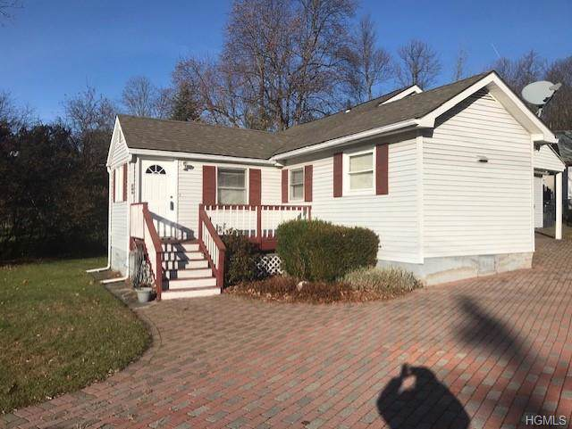 206 Skyline Drive, Highland Mills, NY 10930 (MLS #5120291) :: William Raveis Baer & McIntosh
