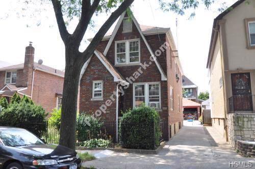 1635 Bogart Avenue, Bronx, NY 10462 (MLS #5120293) :: Marciano Team at Keller Williams NY Realty