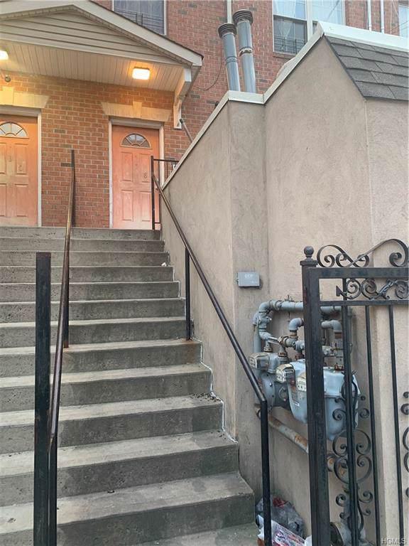 758 E 214th Street, Bronx, NY 10467 (MLS #5120506) :: Marciano Team at Keller Williams NY Realty
