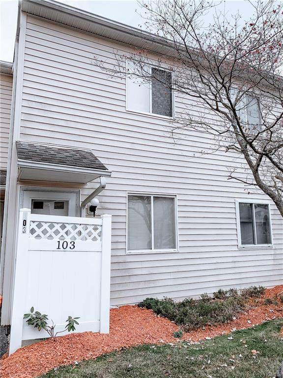103 Gregory Court, Highland, NY 12528 (MLS #5120577) :: The Anthony G Team