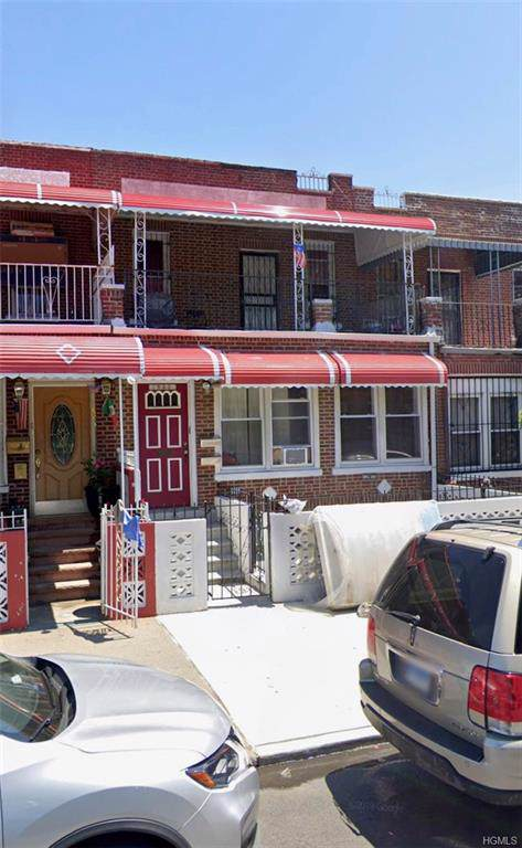1230 Colgate Avenue, Call Listing Agent, NY 10472 (MLS #5120589) :: The McGovern Caplicki Team