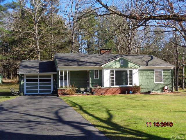 9562 State Route 97, Callicoon, NY 12723 (MLS #5120633) :: William Raveis Baer & McIntosh
