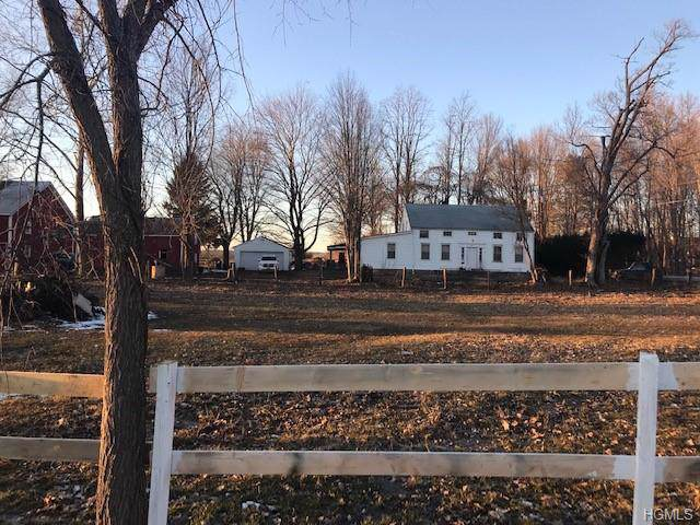 57-63 Greenhaven Road, Poughquag, NY 12570 (MLS #5120674) :: The Anthony G Team