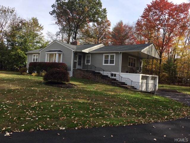 16 Carmen Drive, Nanuet, NY 10954 (MLS #5120709) :: William Raveis Legends Realty Group