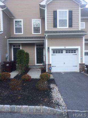 58 Highrose Ridge Way, Middletown, NY 10940 (MLS #5120836) :: The McGovern Caplicki Team