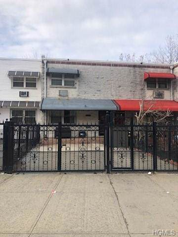 1485 Boston Road, Bronx, NY 10460 (MLS #5120936) :: Mark Boyland Real Estate Team