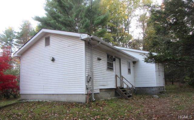 25 Upper Cherrytown Road, Kerhonkson, NY 12446 (MLS #5120989) :: William Raveis Legends Realty Group