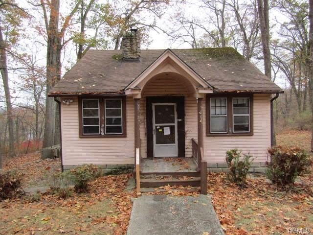 214 Walnut Road, Lake Peekskill, NY 10537 (MLS #5121002) :: Mark Boyland Real Estate Team