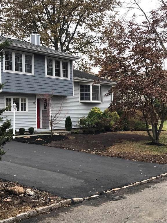 31 Dutch Hollow Drive, Orangeburg, NY 10962 (MLS #5121007) :: Mark Boyland Real Estate Team