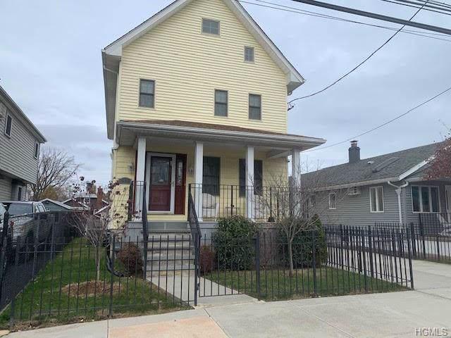 119 Pilot Street, Bronx, NY 10464 (MLS #5121055) :: Mark Boyland Real Estate Team