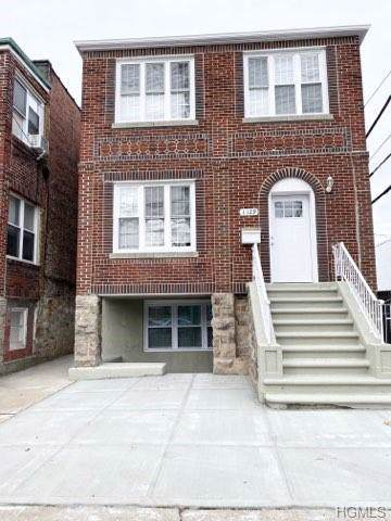 1129 Neill Avenue, Bronx, NY 10461 (MLS #5121060) :: Mark Boyland Real Estate Team