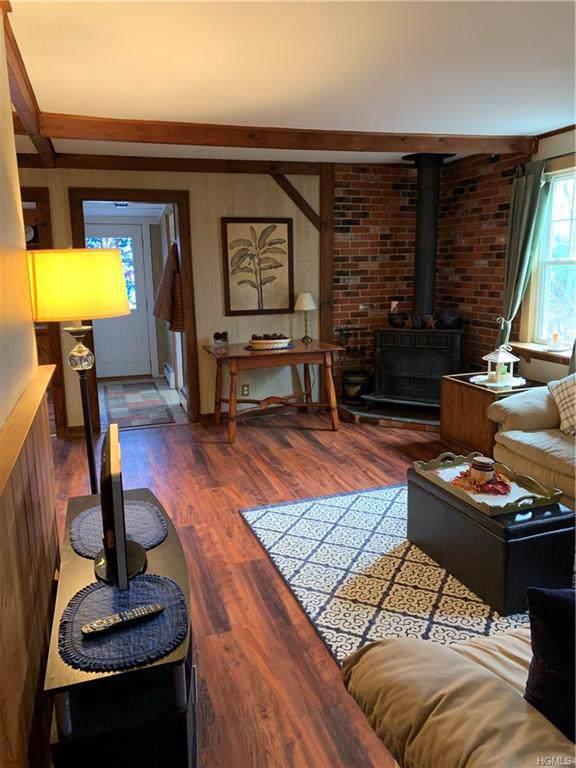 25 Princeton Road, Carmel, NY 10512 (MLS #5121073) :: William Raveis Baer & McIntosh