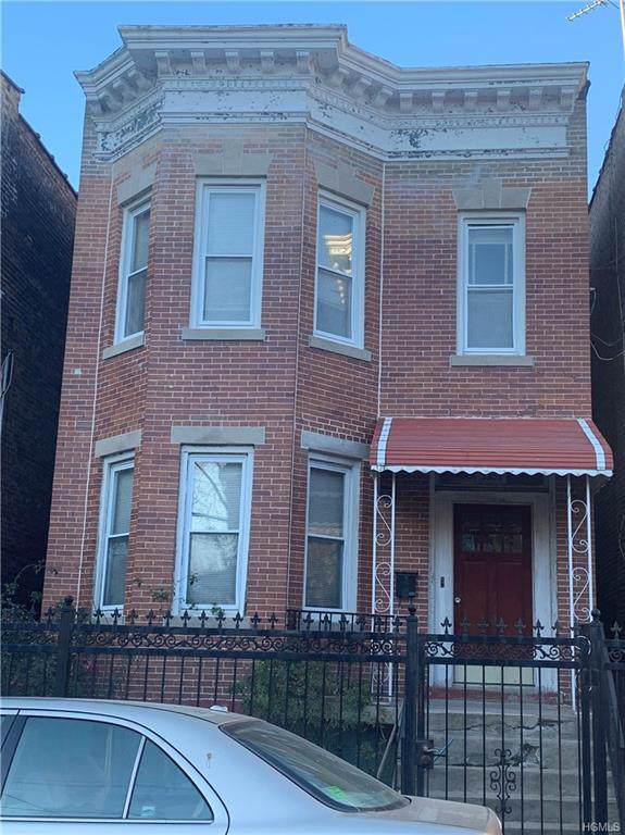 3303 Cruger Avenue, Bronx, NY 10467 (MLS #5121119) :: RE/MAX RoNIN