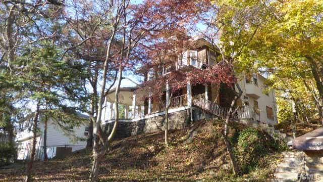 56 Lakeside Drive, Yonkers, NY 10705 (MLS #5121158) :: RE/MAX RoNIN