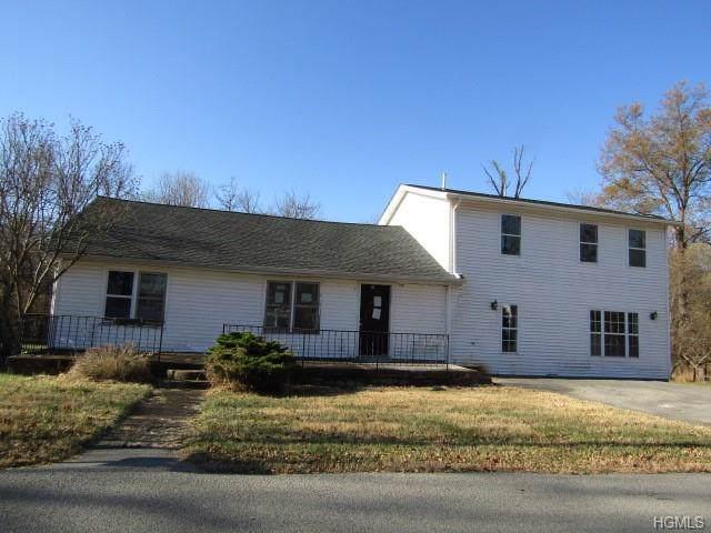 54 Southside Drive, Monroe, NY 10950 (MLS #5121172) :: Mark Seiden Real Estate Team