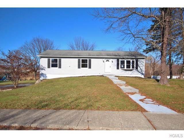29 C E Penney Drive, Wallkill, NY 12589 (MLS #5121301) :: William Raveis Baer & McIntosh