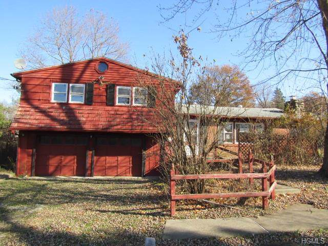 40 Shore Drive, New Windsor, NY 12553 (MLS #5121426) :: William Raveis Legends Realty Group
