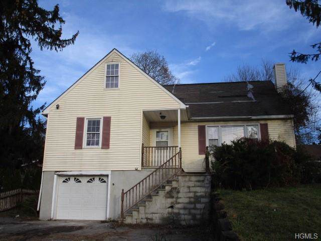 143 North Street, Cortlandt Manor, NY 10567 (MLS #5121434) :: Mark Seiden Real Estate Team