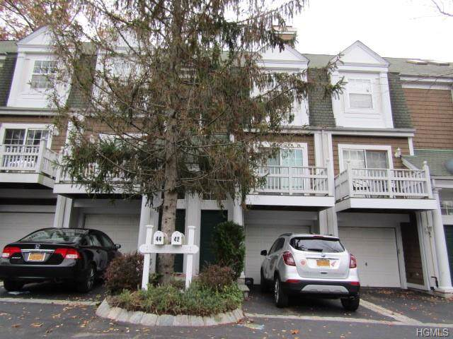 42 Deer Tree Lane, Briarcliff Manor, NY 10510 (MLS #5121509) :: The Anthony G Team
