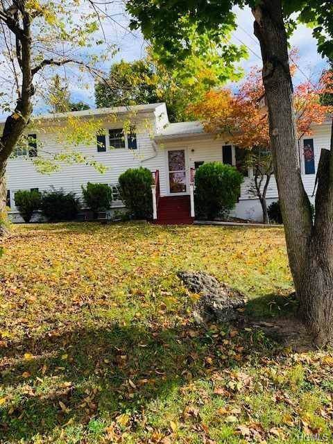 5 Mussleman Drive, Poughkeepsie, NY 12603 (MLS #5121528) :: William Raveis Legends Realty Group