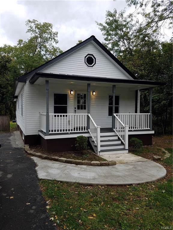 111 Railroad Avenue, Kingston, NY 12401 (MLS #5121703) :: William Raveis Baer & McIntosh