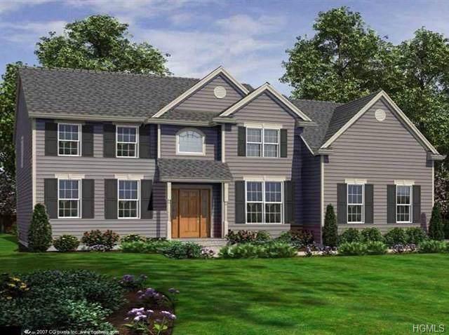 41 Highgrove Drive, Washingtonville, NY 10992 (MLS #5121936) :: William Raveis Baer & McIntosh