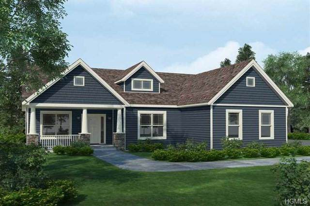857 Lattintown Road, Milton, NY 12547 (MLS #5121941) :: Mark Boyland Real Estate Team