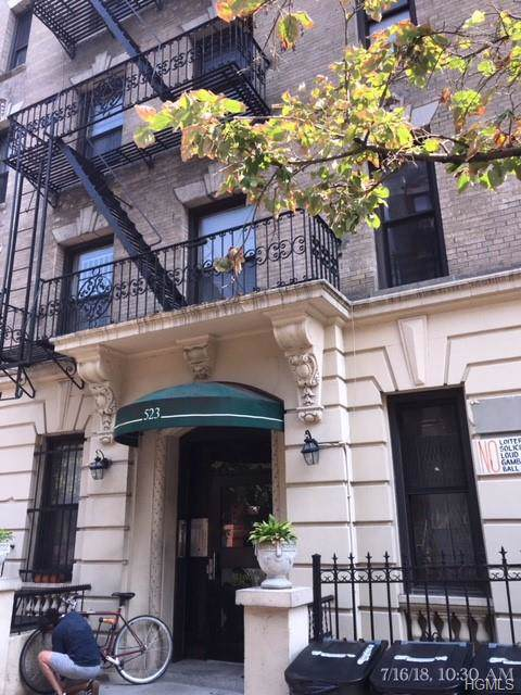 523 W 143rd St 2A, New York, NY 10031 (MLS #5122225) :: Shares of New York