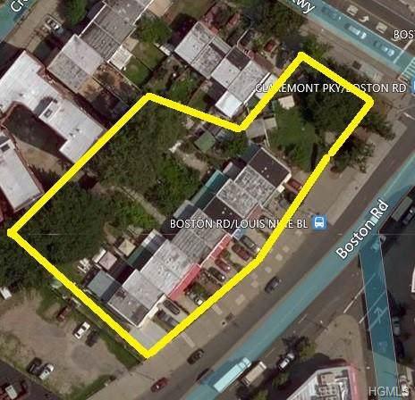 1491 Boston Road, Bronx, NY 10460 (MLS #5122287) :: Mark Boyland Real Estate Team