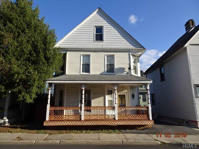 21 East Avenue, Middletown, NY 10940 (MLS #5123131) :: William Raveis Legends Realty Group